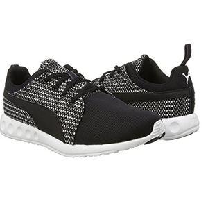 Puma Carson Knit Running Shoe